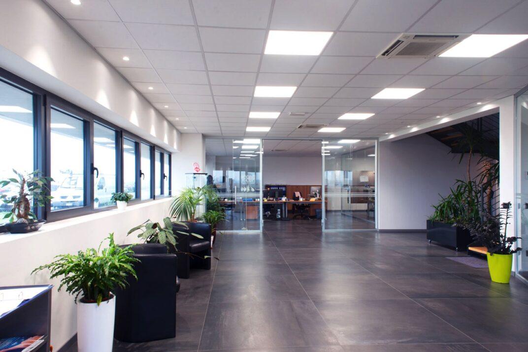 Progetto contract per Robbi Group