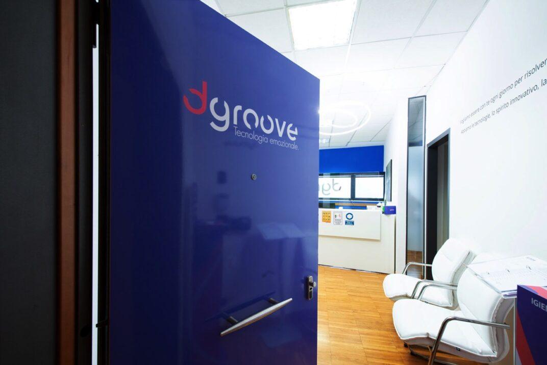 Dgroove Contract Ufficio