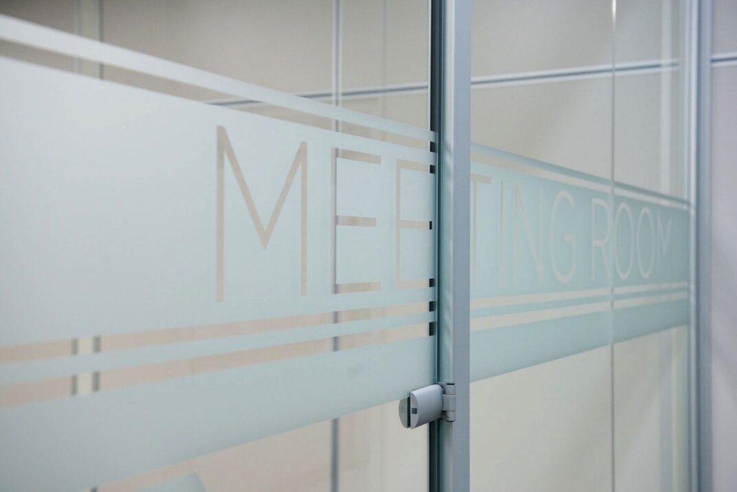 Progetto contract per Meg Industry